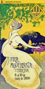 Fira Modernista 2009