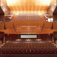 Interior Teatre Principal