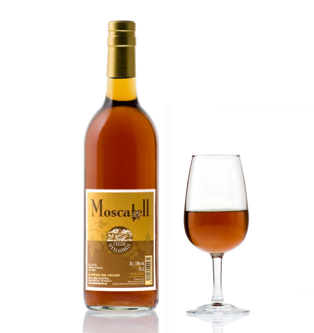 moscatell dullastrell