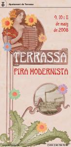 Fira Modernista 2008